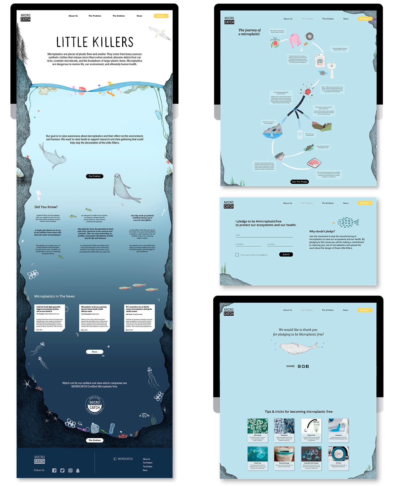 emily-rose-artist--microcatch--poster-series--illustration--web-design--website--fine-art--digital-art--freelance.jpg