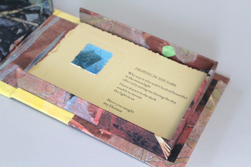 Skip Slur interior with Letterpress Poetry Monoprints Etchings.jpg