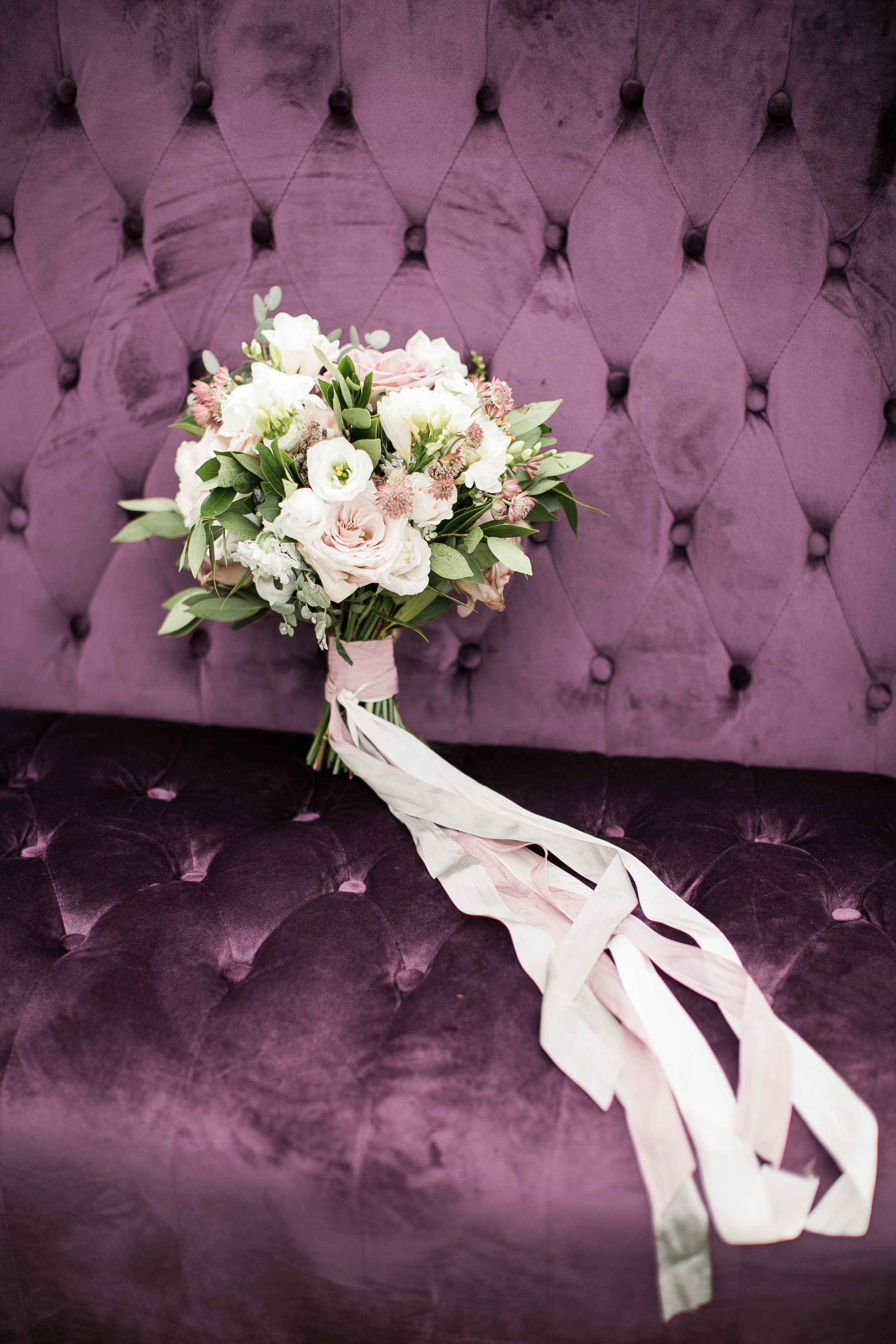 Purple and marble theme wedding - 16.jpg