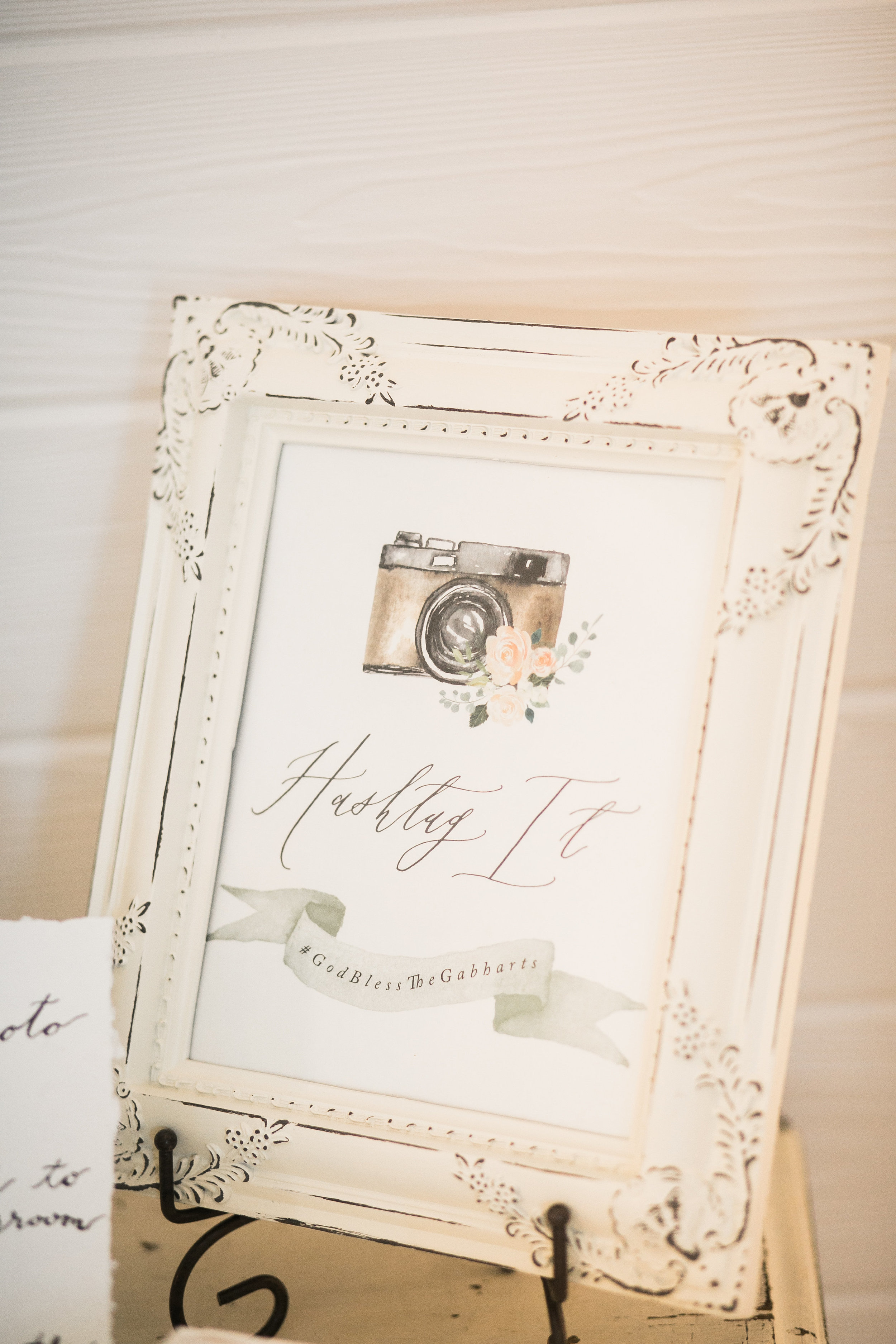 Classic and vintage white and greenery wedding - 20.jpg