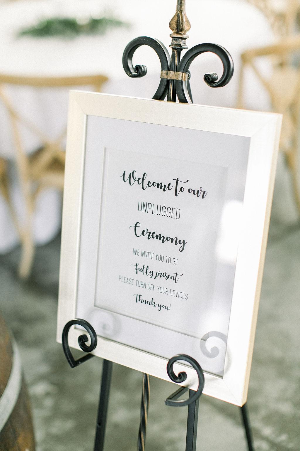 Indoor winter greenery nature-inspired wedding - 15.jpg