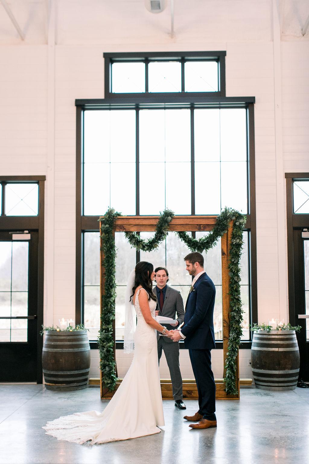 Indoor winter greenery nature-inspired wedding - 39.jpg