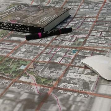 Old City Vision2026 - Philadelphia
