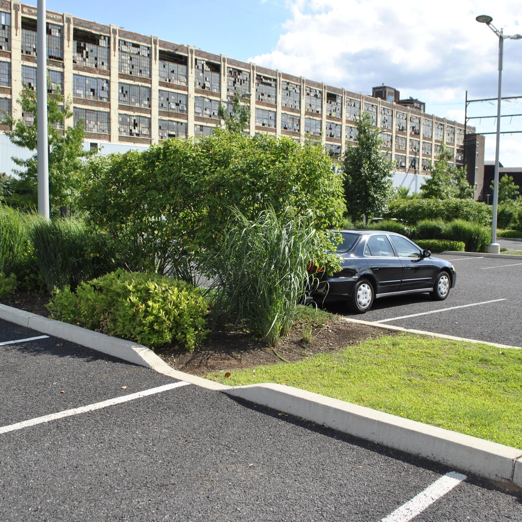 Assessing Stormwater management opportunites - Philadelphia, PA