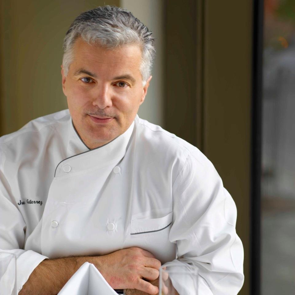 Master Chef José Gutierrez   River Oaks  Memphis, TN