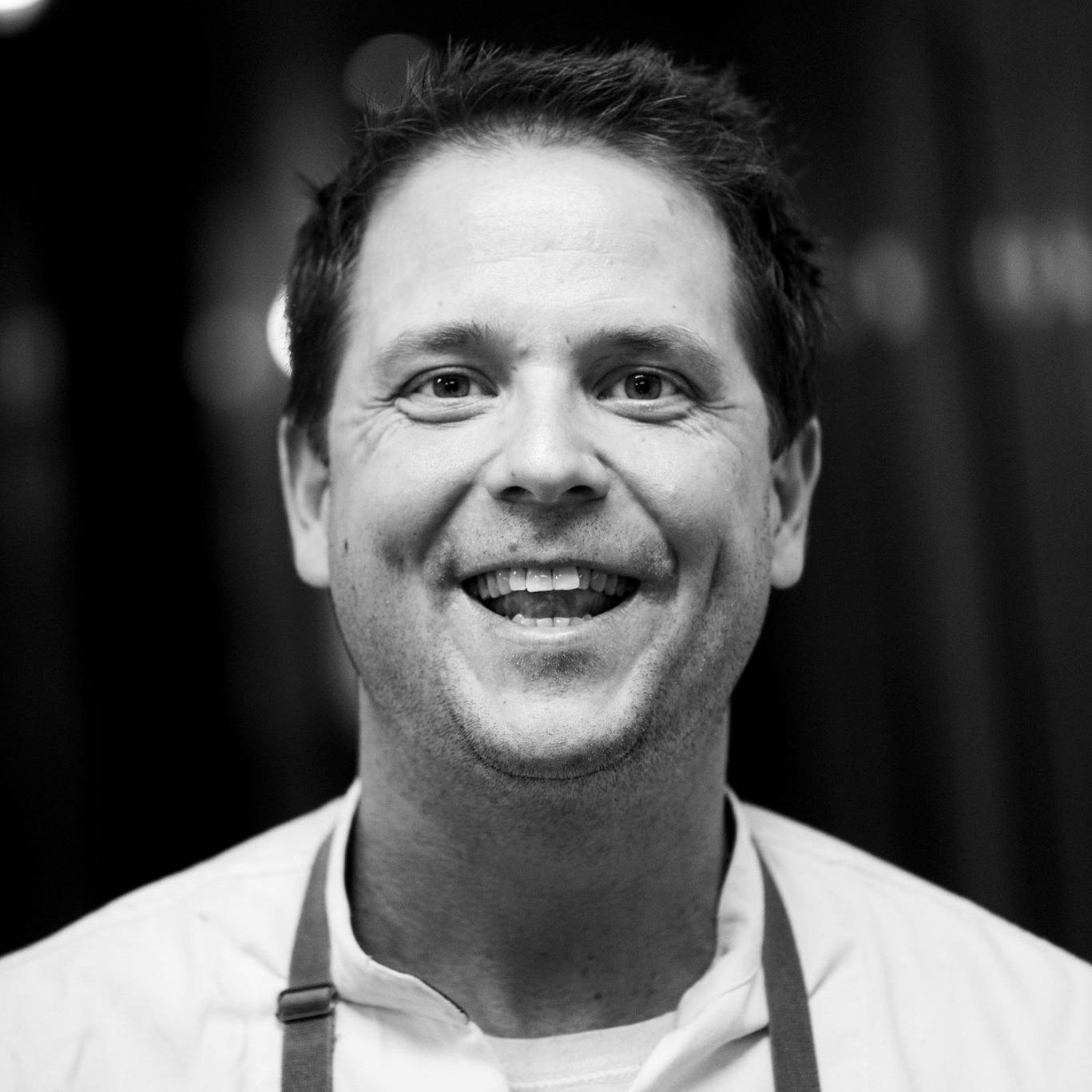 Chef Andrew Adams   Acre  Memphis, TN