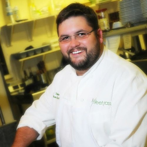 Chef Ryan Trimm   Across the Board Group  Memphis, TN