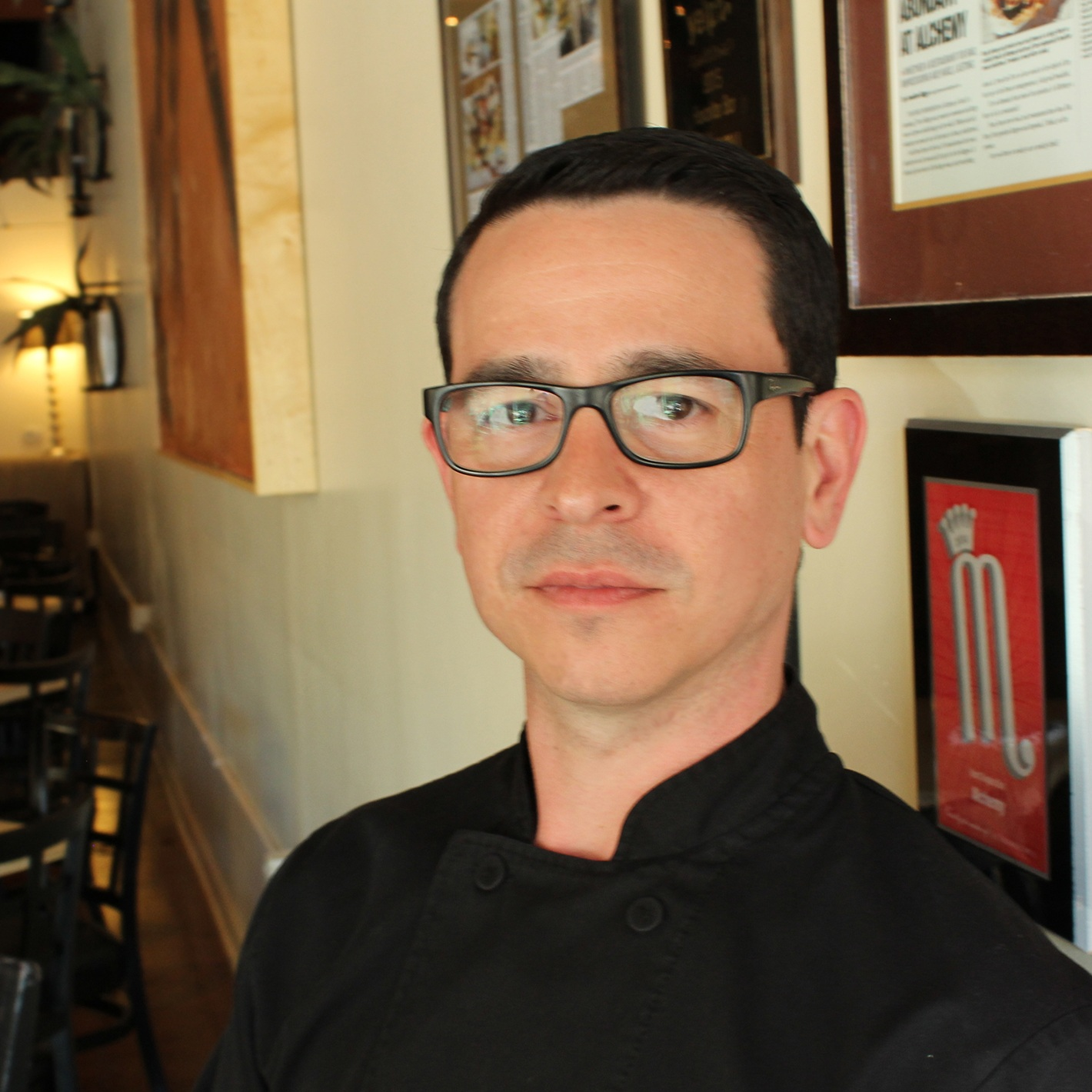 Chef Nick Scott   Alchemy  Memphis, TN