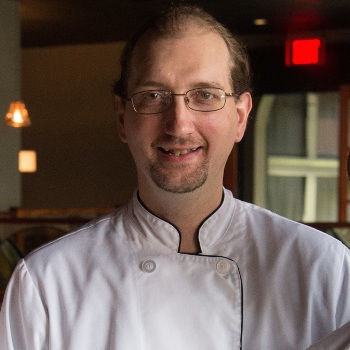 Chef Chad Getchel   River Oaks  Memphis, TN