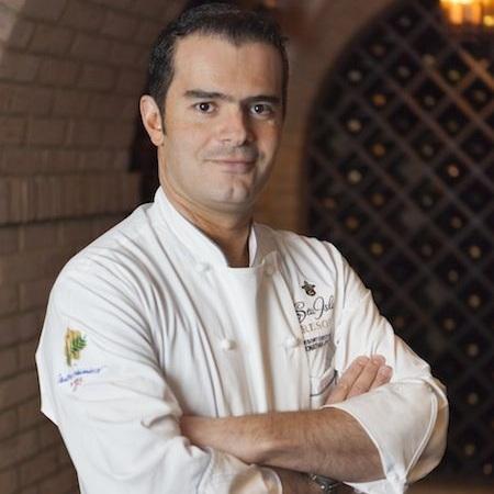 Master French Chef Jonathan Jerusalmy   Director of Food and Beverage - Restaurants and Culinary  Saint Simons Island, Georgia