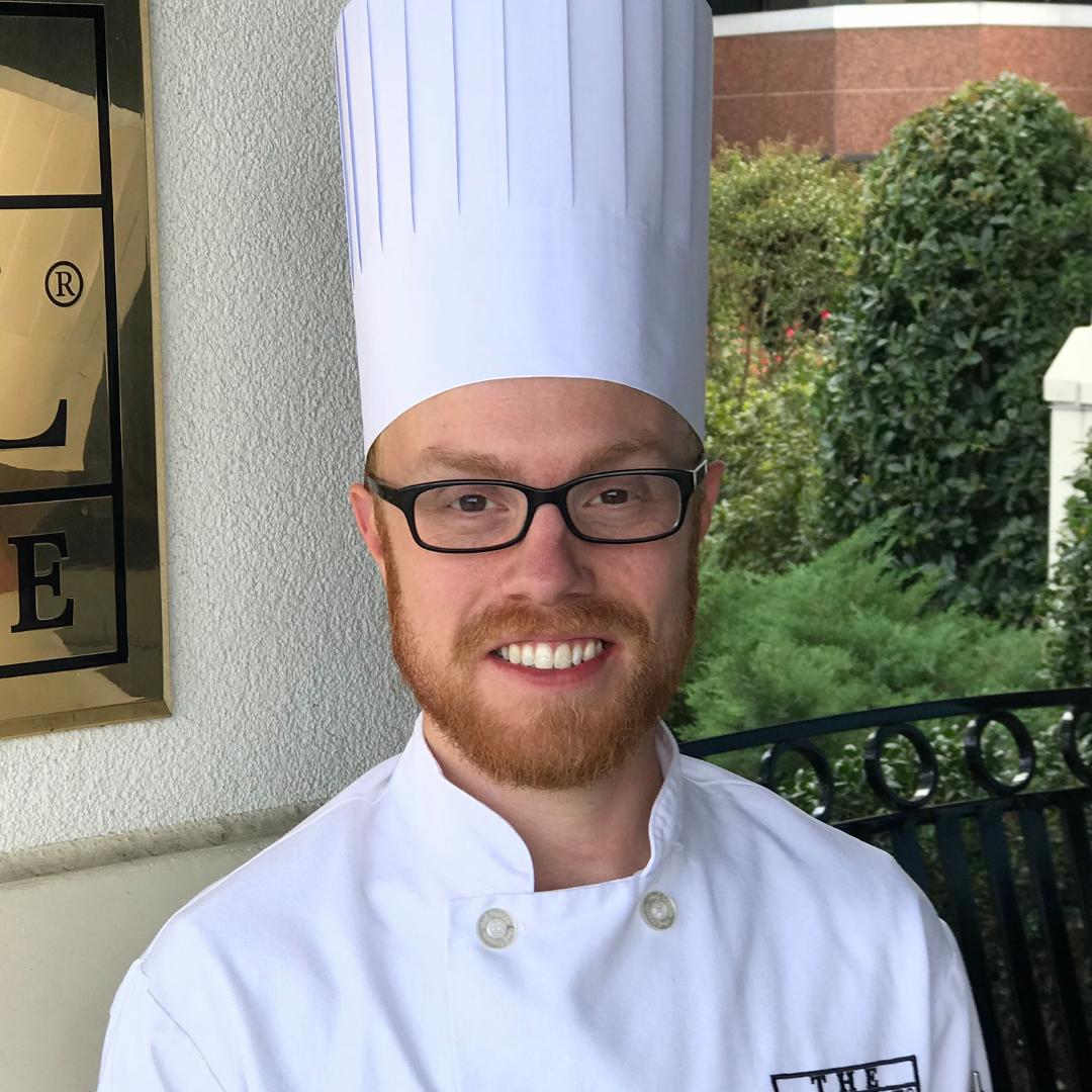 Chef Josh Burkeen   Capital Grille  Memphis, TN