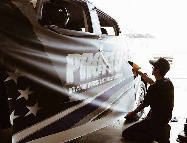 Passion makes the impossible happen! #loveyourjob. . . . #vinylwrapped #vehiclewraps #vehiclewrap #cargraphic #carwraps #carwrapping #decal #detials #vinylinstallation #print #truckwrap #3m #america #paintisdead #mastersofbranding #graphics #graphicdesign #media #brand #image #display #visual #concept #movingart #losangeles #orangecounty #inlandempire #sandiego
