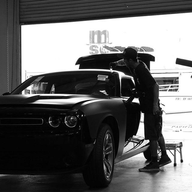 Black on Black⚫️ . . . . . #cars #car #vinyl #design #vehiclewrap #graphics #carporn #vehiclewraps #paintisdead #carwrapping #wraps #carwrap #layednotsprayed #carswithoutlimits #averydennison #vinylwraps #wrapped #love #vinylwrap #carwraps #wrap #bmw #carsofinstagram #graphicdesign #avery #audi #mercedes #wrapping #3m #matteblack