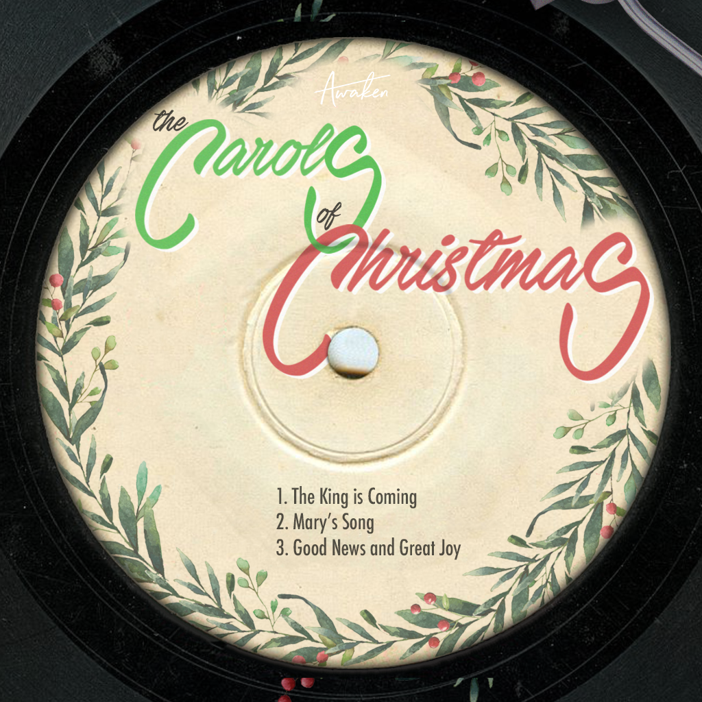 Carols of Christmas / Dec 9th - Dec 23rd 2018
