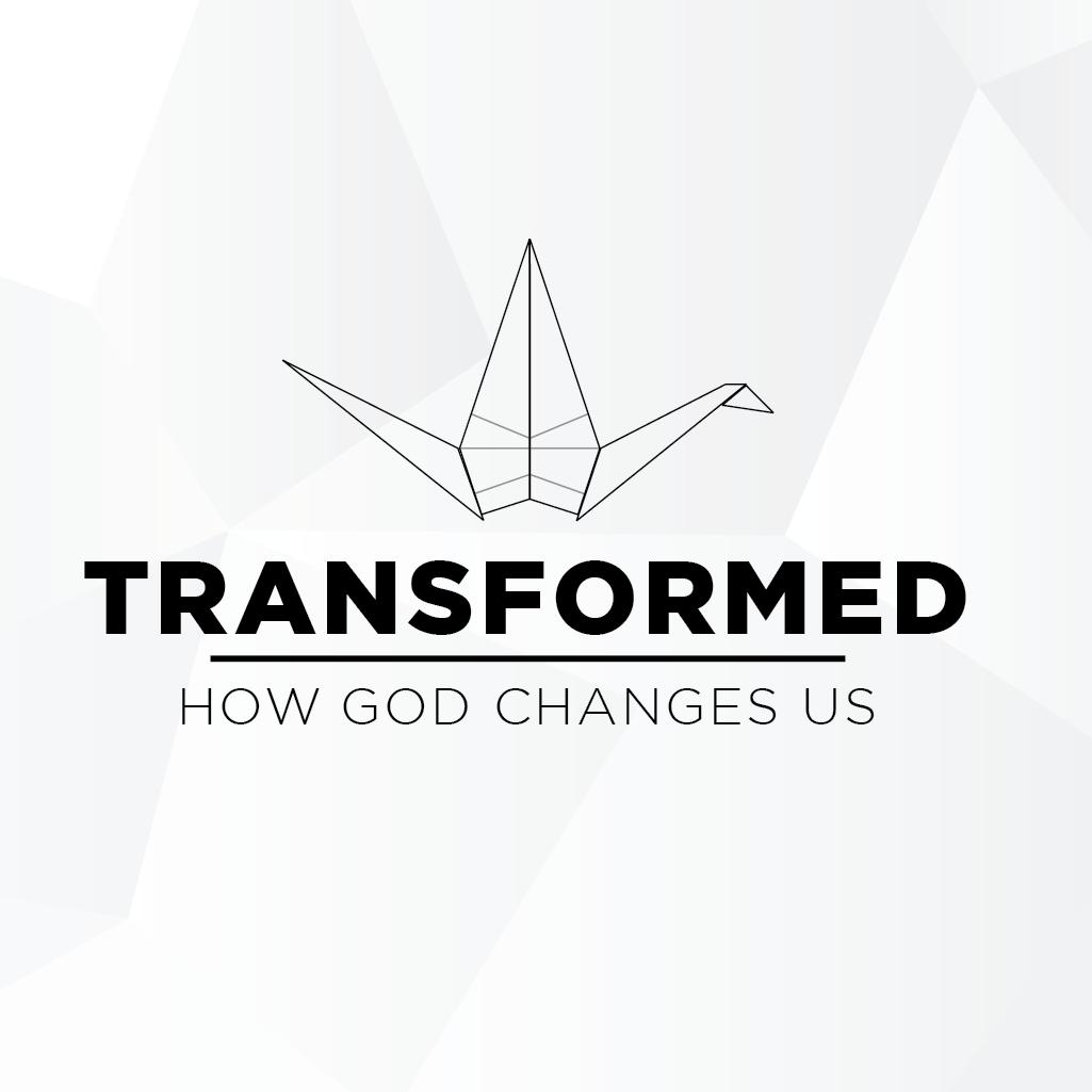 Transformed / Jan 20th- Mar 3rd