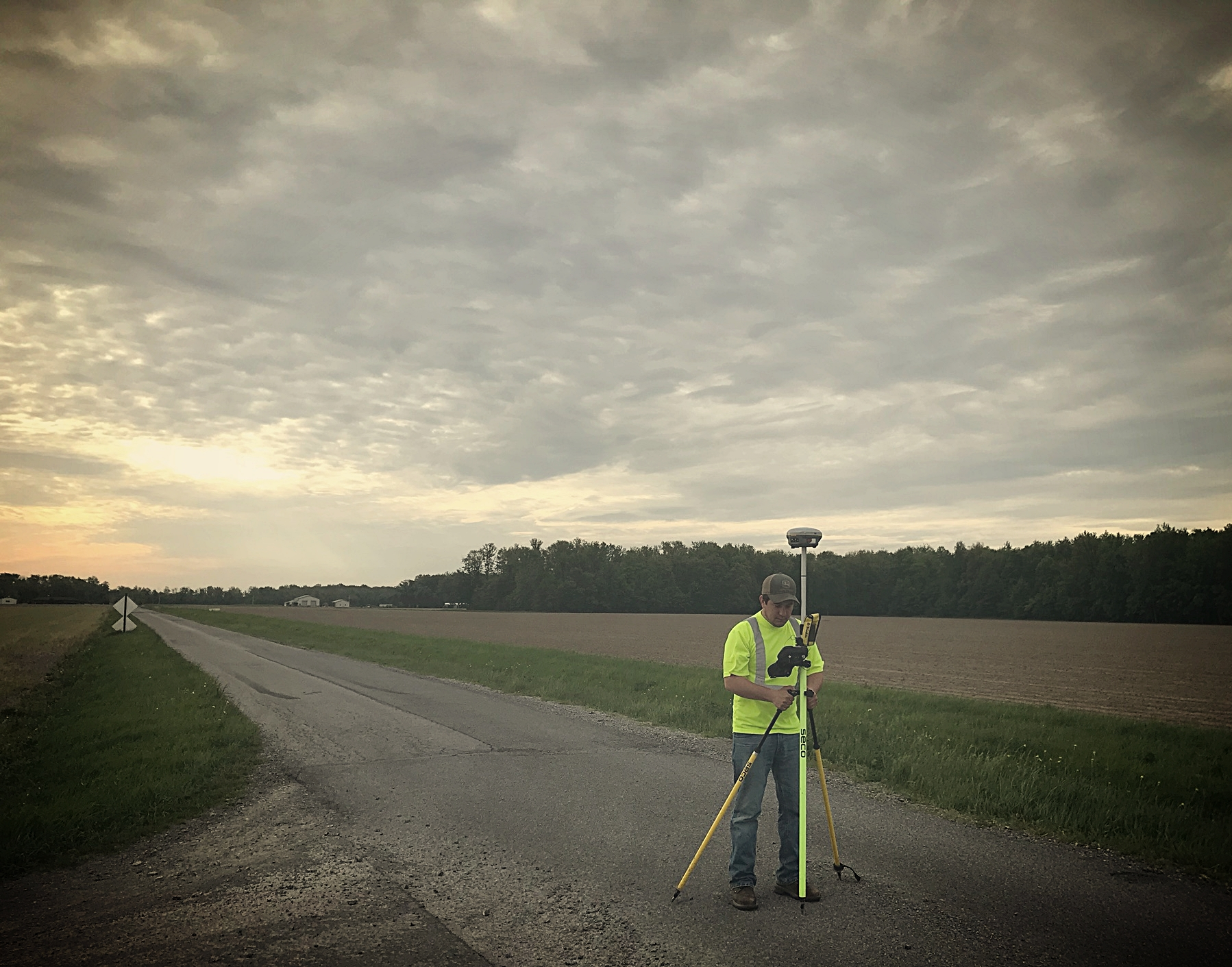 While we work with all of the local surveyors, the Law Office of Amber L. Niese, LLC is located at the same location as Niese Surveying & Engineering, LLC, which solely owned and operated by Amber's husband, Justin H. Niese, P.E., P.S., C.F.M. The teamwork and collaboration of the two separate businesses offers an efficient and cost-effective process from start to finish. If you wish to utilize the services of both businesses for your real estate work, please review the  disclosure statement  which is posted at the office and is also reviewed with each client utilizing both businesses.