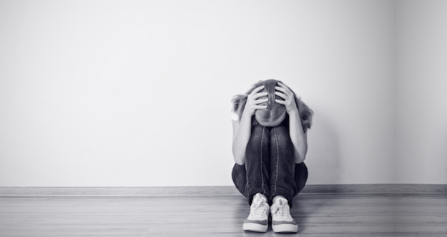 Depression - Childhood and Adulthood