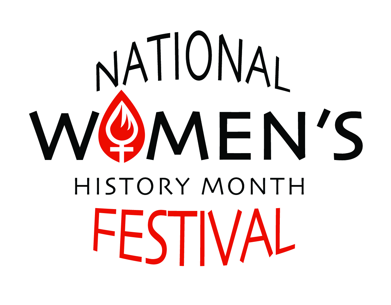 - This article is part of a series of sponsored content provided by AlivenArts and the National Women's History Month Festival.