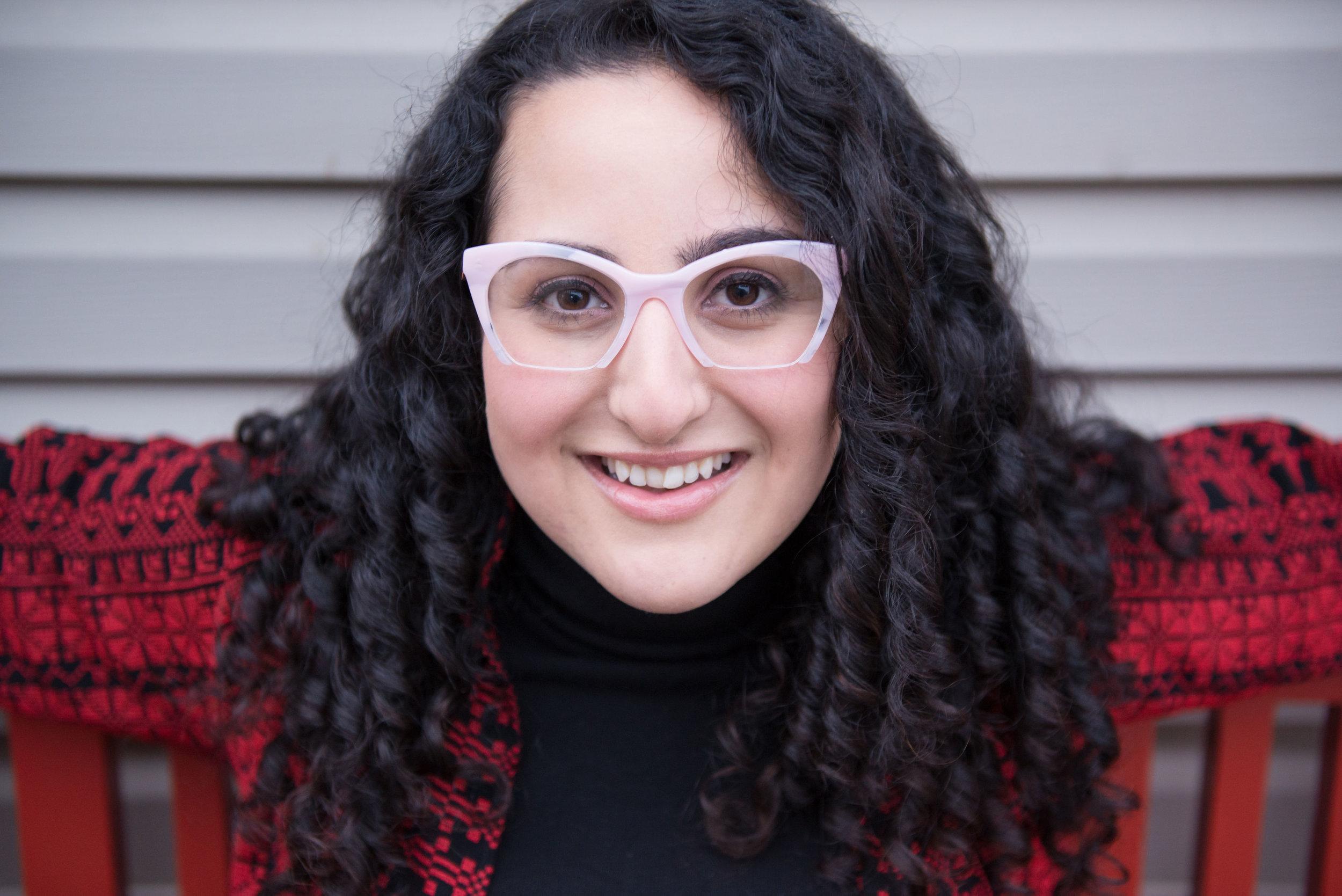Sara Al-Zubi