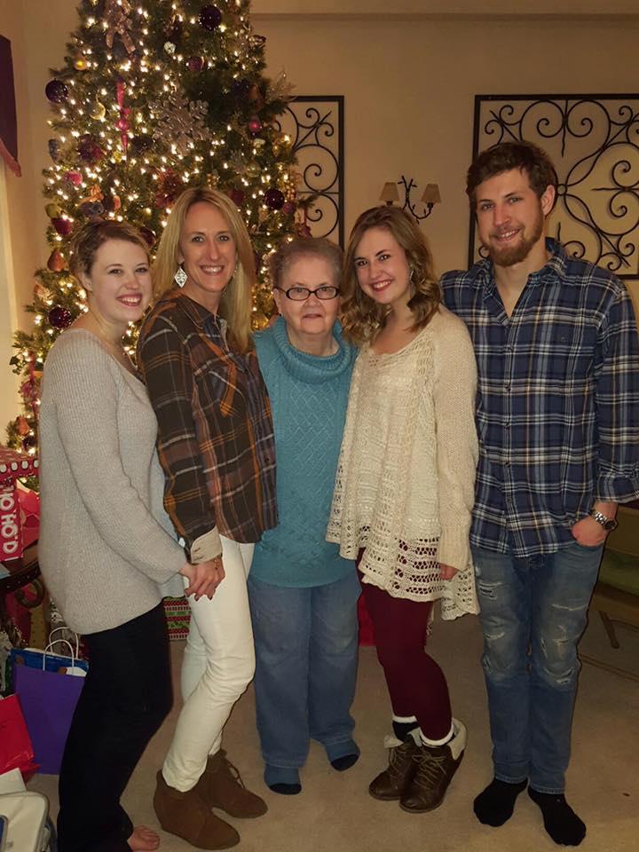 Combsfamily