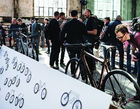 PROTOTYPING BIKE DESIGNS - Zurich University of ArtsIndustry: Education/PrototypingREAD MORE >