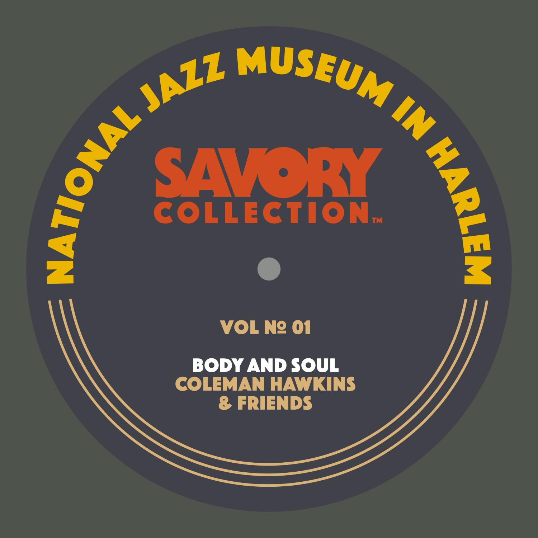 Vol. 1: Body & Soul