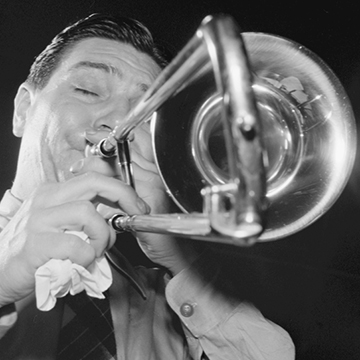 Jack Teagarden, Savory Collection, National Jazz Museum in Harlem
