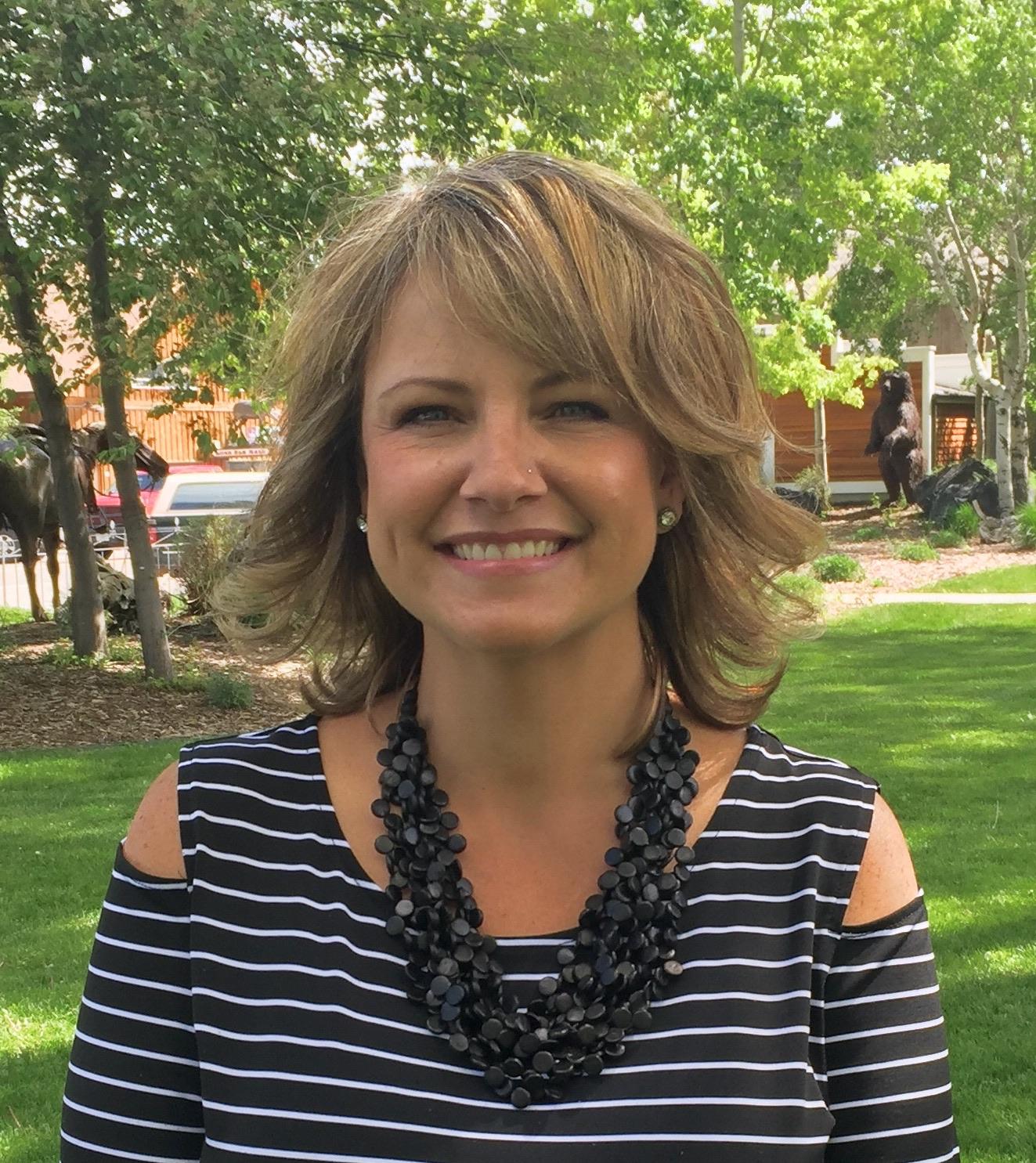 Vicki Thurston - Agent/Owner