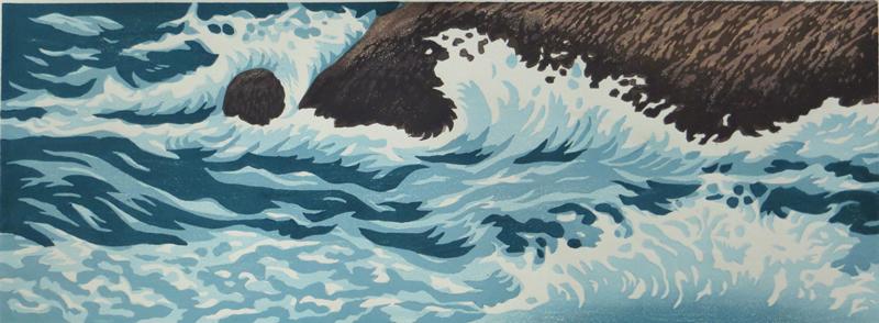 SCHOODIC SURF