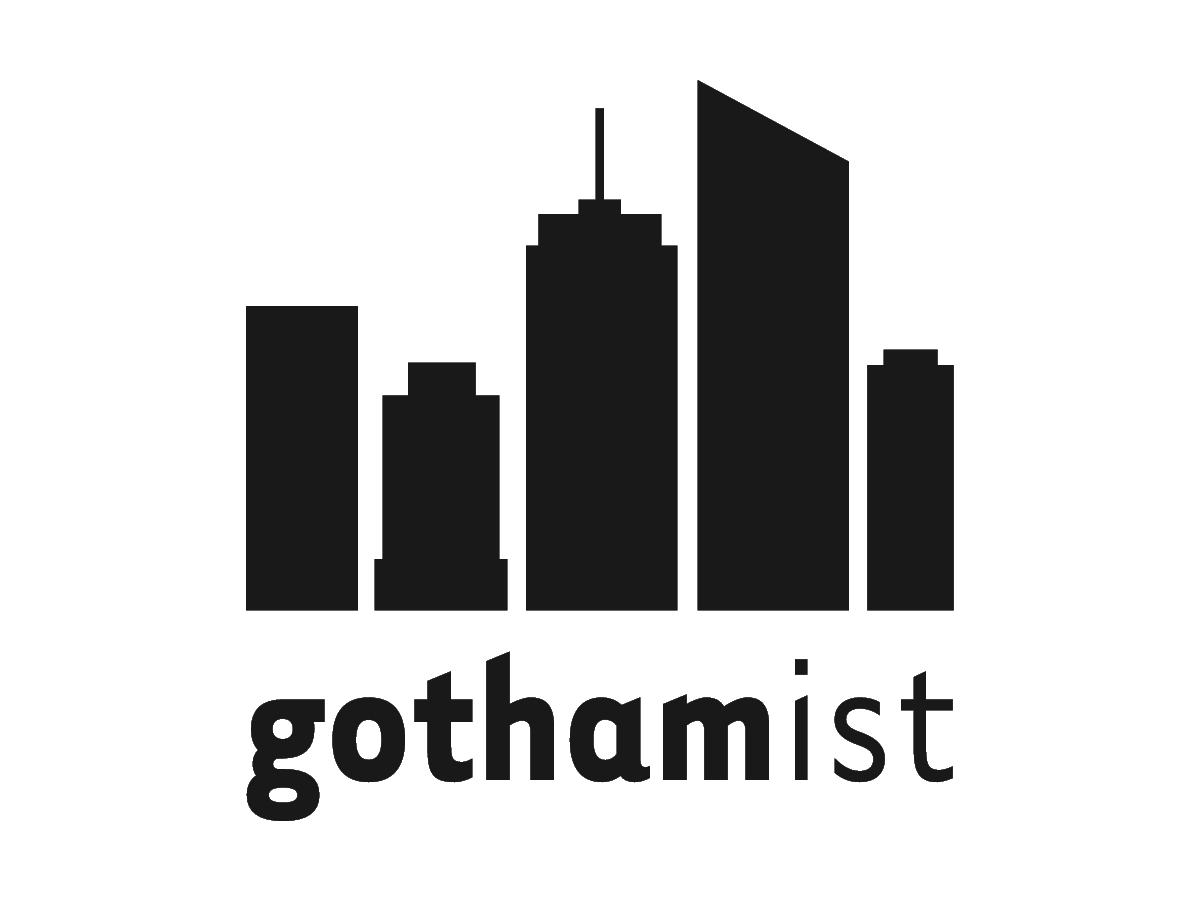 THE GOTHAMIST -