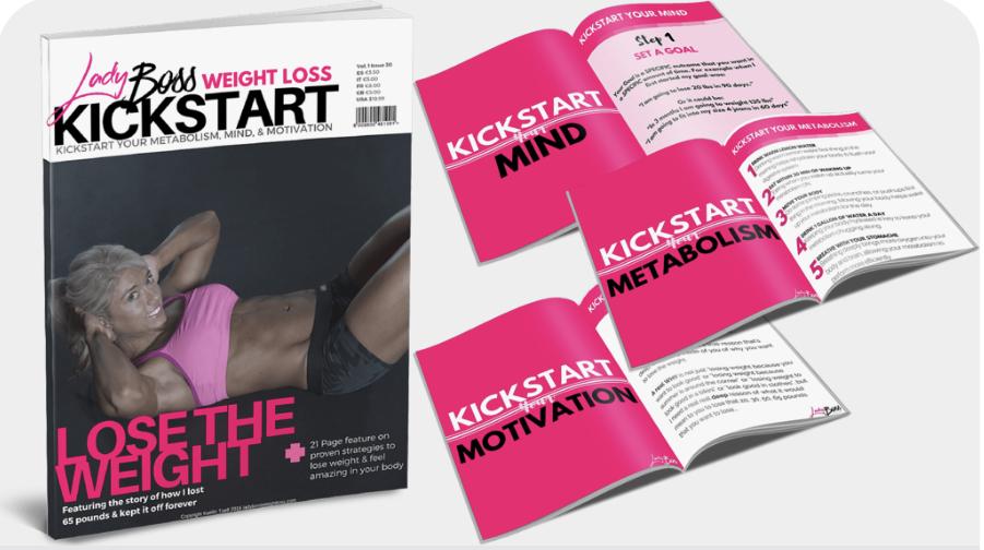 Weight Loss KickStart -