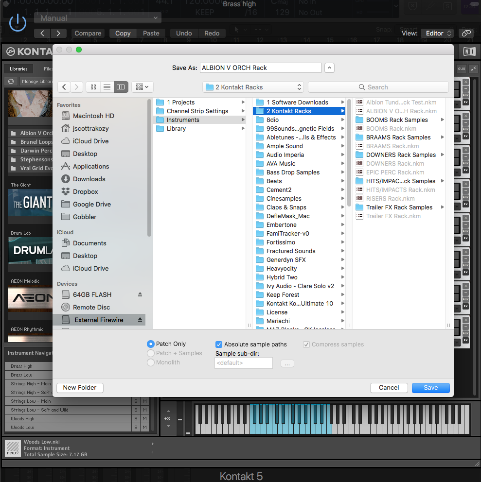 Kontakt Libraries Reddit