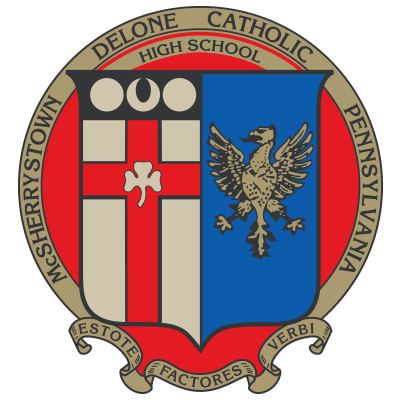 Delone Catholic Four-Color Seal Transparent jpg.png