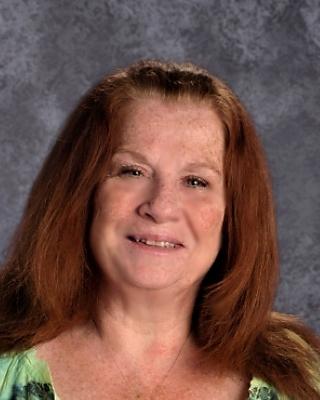 Mrs. Patt Fagnani -