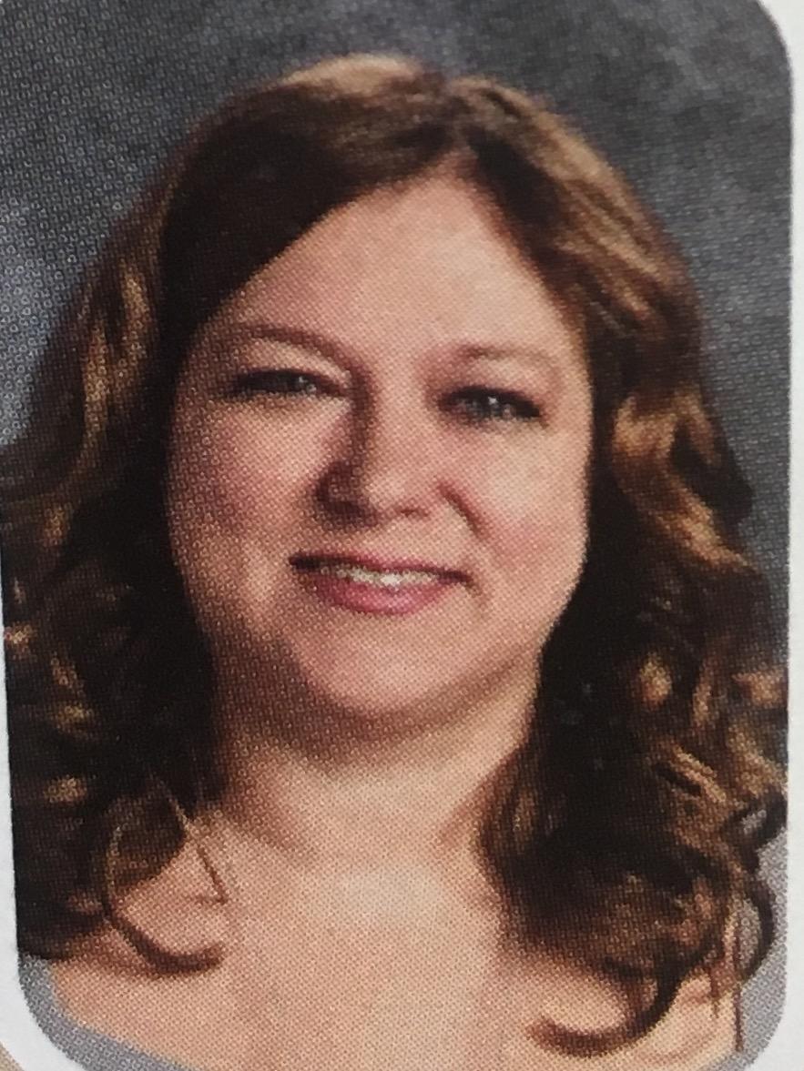 Mrs. Holt - Mrs. Debbie Holt