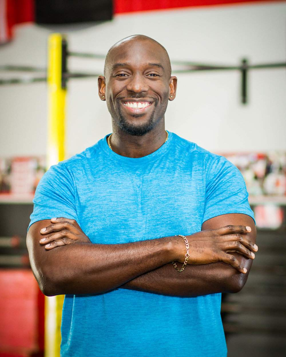 Your Trainer - Hello and welcome! My name is Kevin Parris and I'm a Personal Trainer based in Long Beach, CA.I started my career in fitness 11 years ago and I haven't looked back since. While I have always been athletic and have enjoyed challenging myself physically - Being afforded the opportunity to share that passion with you, is where my true motivation lies.If you're ready to take the first step toward living a healthier lifestyle, you've come to the right place! While we all seek the physical fruits of our labor - what you gain mentally from meeting goals you've set and surpassing your own expectations can not only change your mindset but your outlook on life.