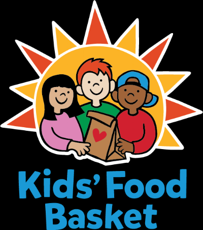 Kids' Food Basket:Fighting childhood hunger   Kids' Food Basket is a nonprofit organization attacking childhood hunger to help young people learn and live well.