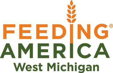 Feeding America: Bridging the hunger gap in W.Mi.   Feeding America West Michigan exists to ensure safe food is available to the hungry in our community.