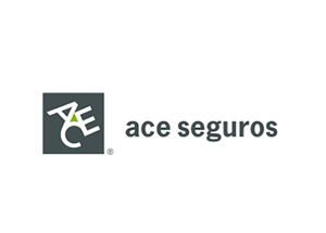 Ace Seguros logo - Clientes KOT Engenharia