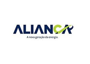 Aliança logo - Clientes KOT Engenharia