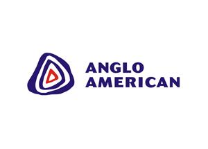 Anglo American logo - Clientes KOT Engenharia