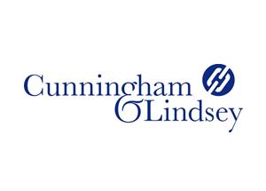 Cunningham & Lindsey logo - Clientes KOT Engenharia