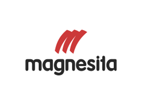 Magnesita logo - Clientes KOT Engenharia