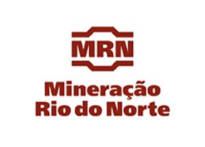 MRN Mineração Rio do Norte logo - Clientes KOT Engenharia
