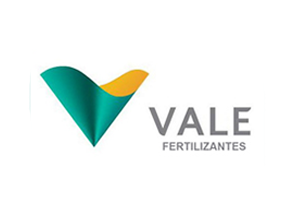 VALE Fertilizantes logo - Clientes KOT Engenharia