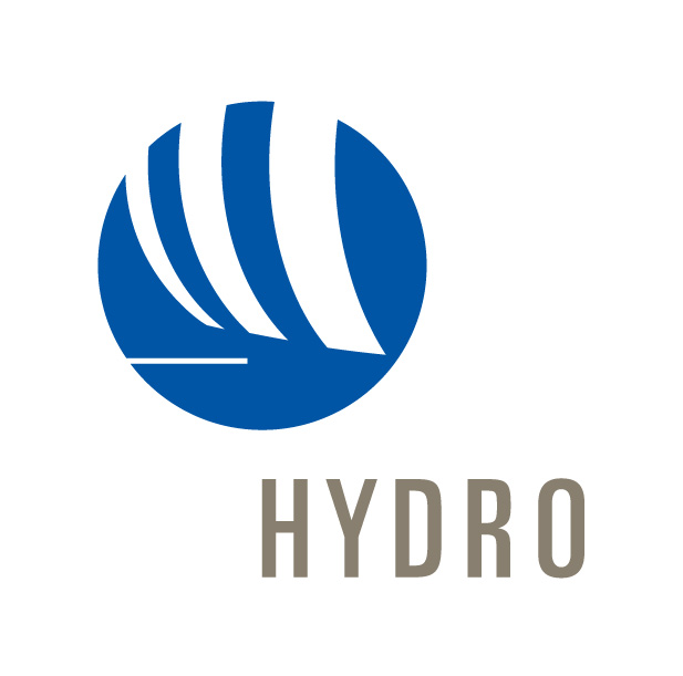 Hydro logo - Clientes KOT Engenharia