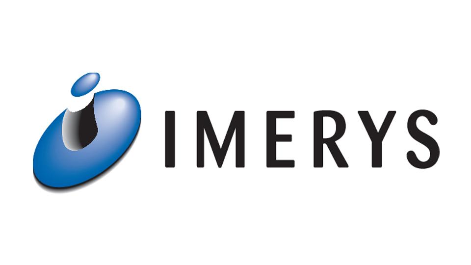 IMERYS logo - Clientes KOT Engenharia