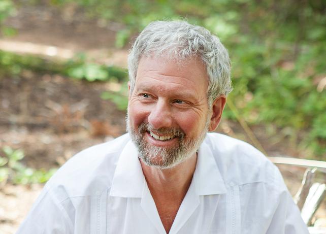 Jonathan M. Goldman, M.Ac. Principal Director