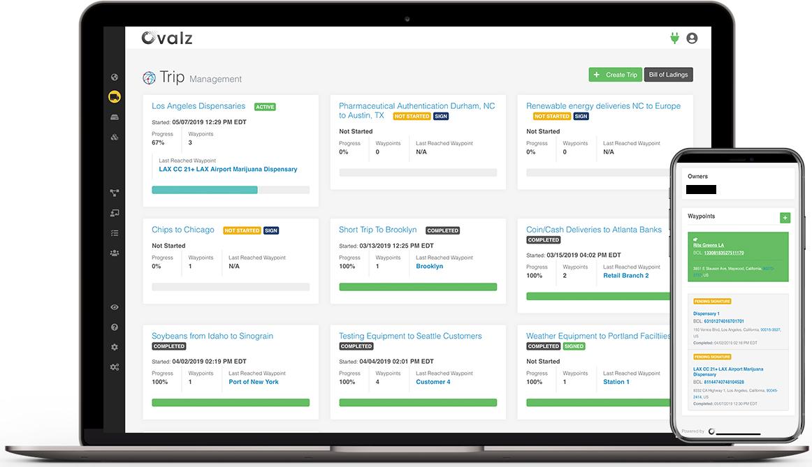 Ovalz BlockTrac - Mac Laptop and iPhone X.jpg