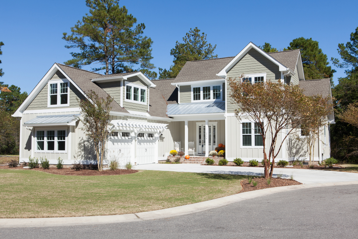 sell a home -